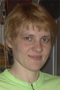 Алёна Савенко фото