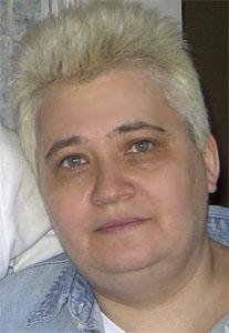 Елена Самборская