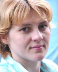 Алёна Савенко