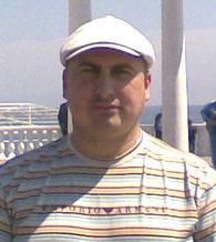 Евгений Высочин